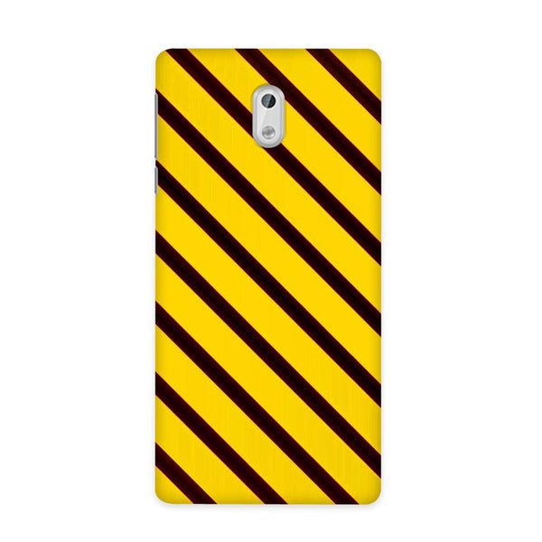 Hazardous Case for Nokia 3