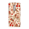 Paris Love Case for Nokia 5