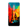 Go Places Case for Nokia 5