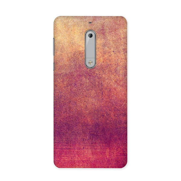 The Grunge Case for Nokia 5