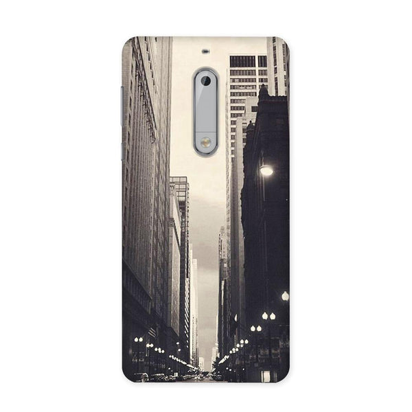 Old City Case for Nokia 5