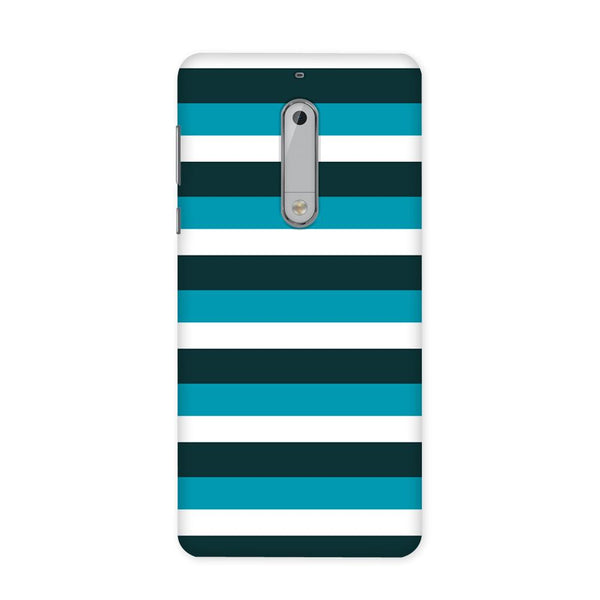 Colors of Blue Case for Nokia 5