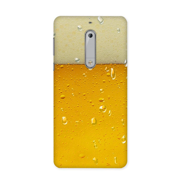 Chilled Beer Case for Nokia 5