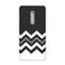 Monochrome Chevron Case for Nokia 5