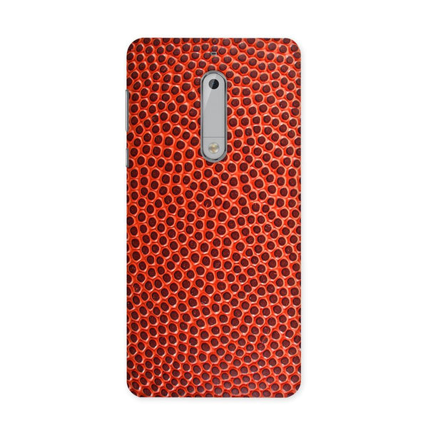 The Grains Case for Nokia 5