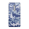 Camouflage Grey Case for Nokia 5