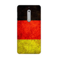 The German Grunge Case for Nokia 5