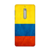 Yellowbound Case for Nokia 5