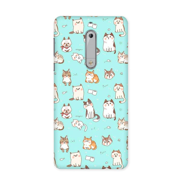 My Kitty Case for Nokia 5