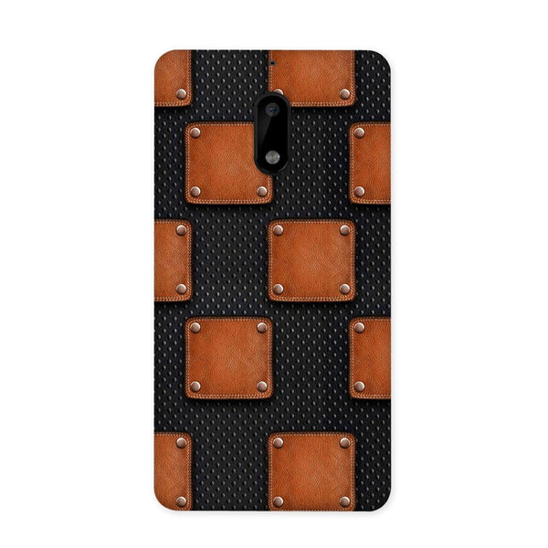 Patch Case for Nokia 6