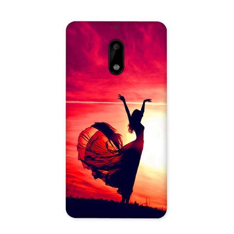 I Am Free Case for Nokia 6