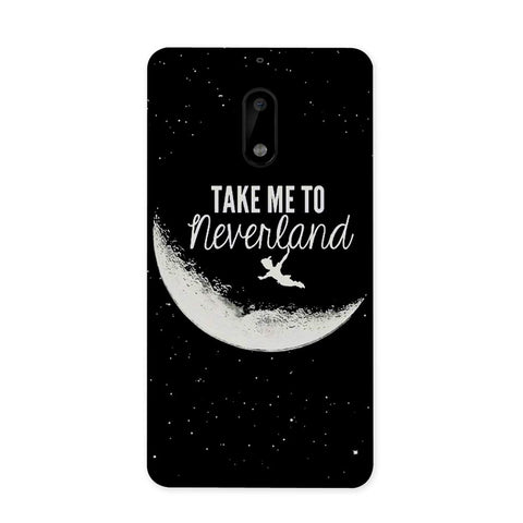 Dreamlover Case for Nokia 6