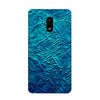Painted in Blue Case for Nokia 6