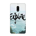 Explore Case for Nokia 6
