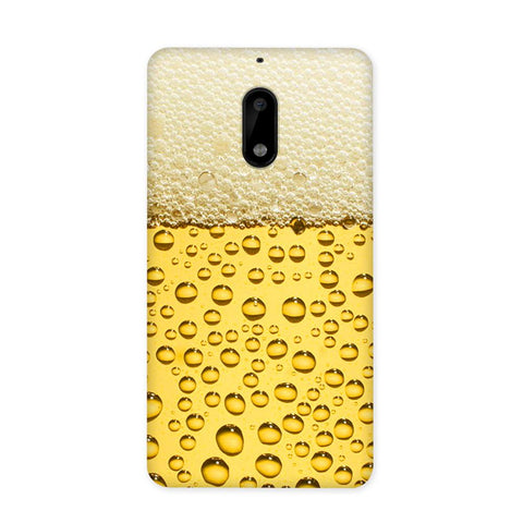 Beer Case for Nokia 6