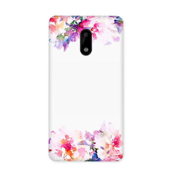 The Flower Case for Nokia 6