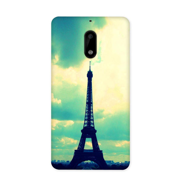 French Love Case for Nokia 6