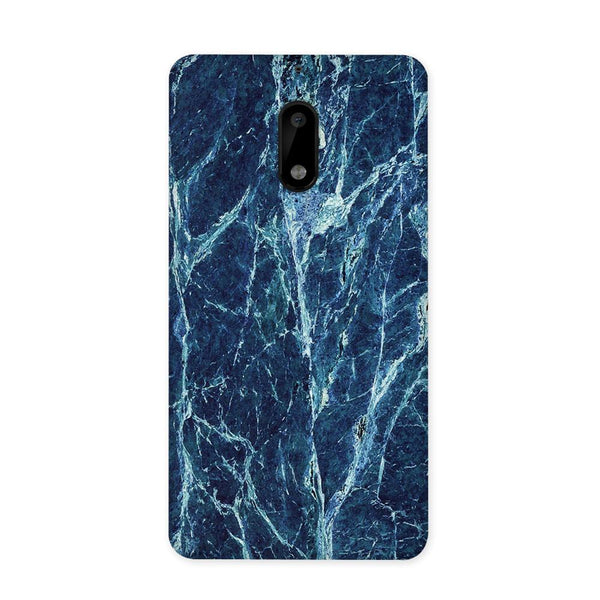 Blue Marble Case for Nokia 6