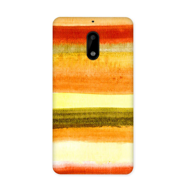 Layers of Colors Case for Nokia 6