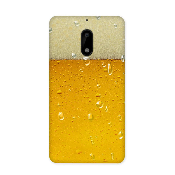 Chilled Beer Case for Nokia 6