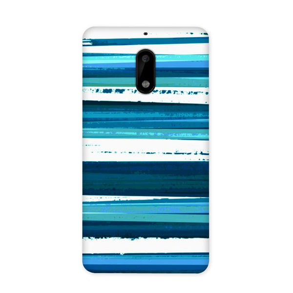 Strike Blue Case for Nokia 6