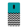 Wavey Chevron Case for Nokia 6