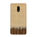 Textile Ormon Case for Nokia 6