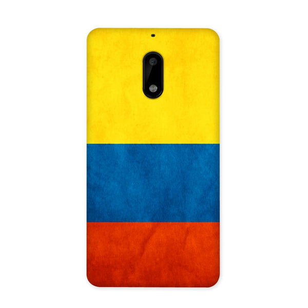 Yellowbound Case for Nokia 6