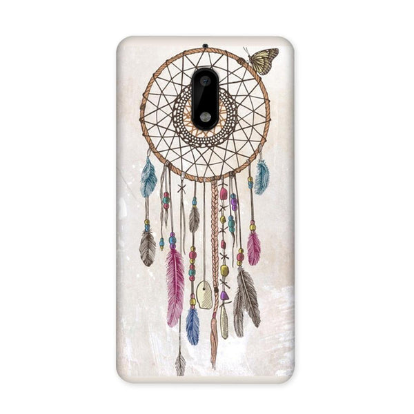Dreamcatcher Ospora Case for Nokia 6