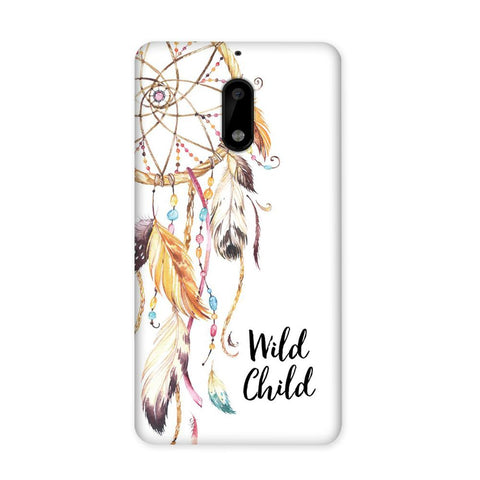 Wild Child Case for Nokia 6