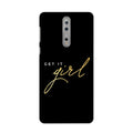 Get It Case for Nokia 8