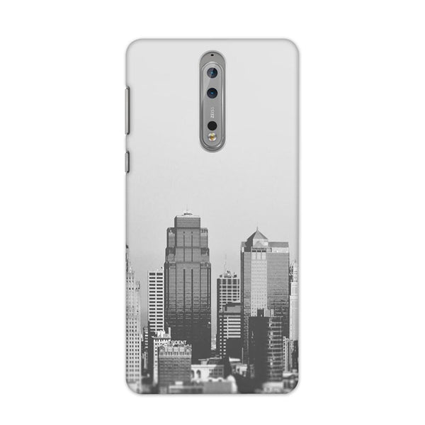 Sky High Case for Nokia 8