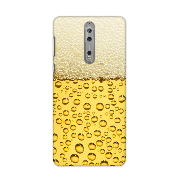 Beer Case for Nokia 8