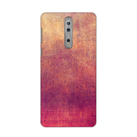 The Grunge Case for Nokia 8