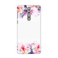 The Flower Case for Nokia 8