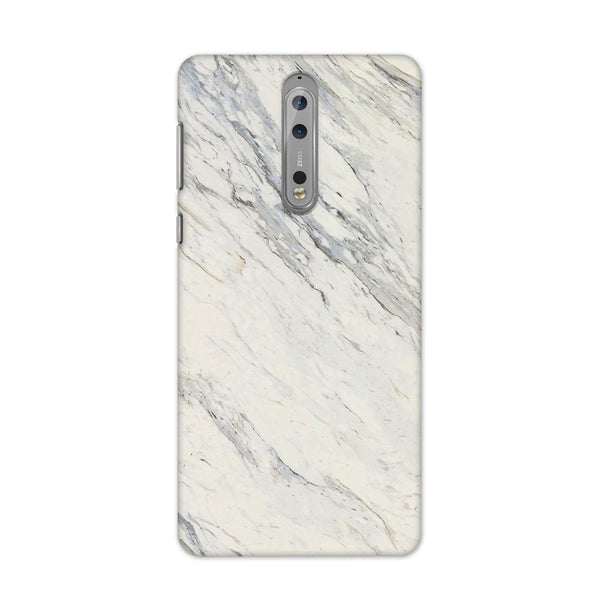 Reeko Marble Case for Nokia 8