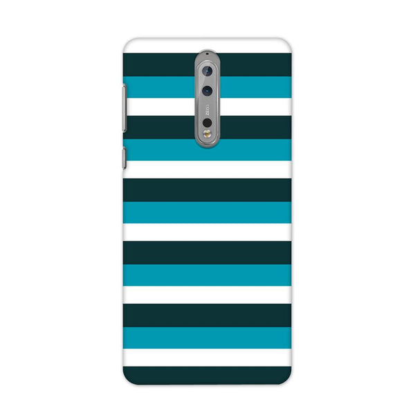 Colors of Blue Case for Nokia 8