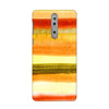 Layers of Colors Case for Nokia 8