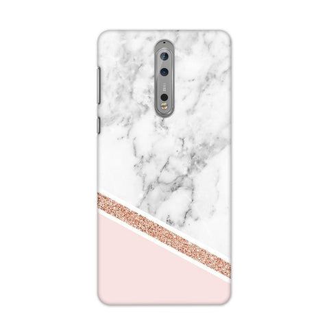 The Zurkova Case for Nokia 8