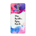 Stop Breate Enjoy Case for Nokia 8