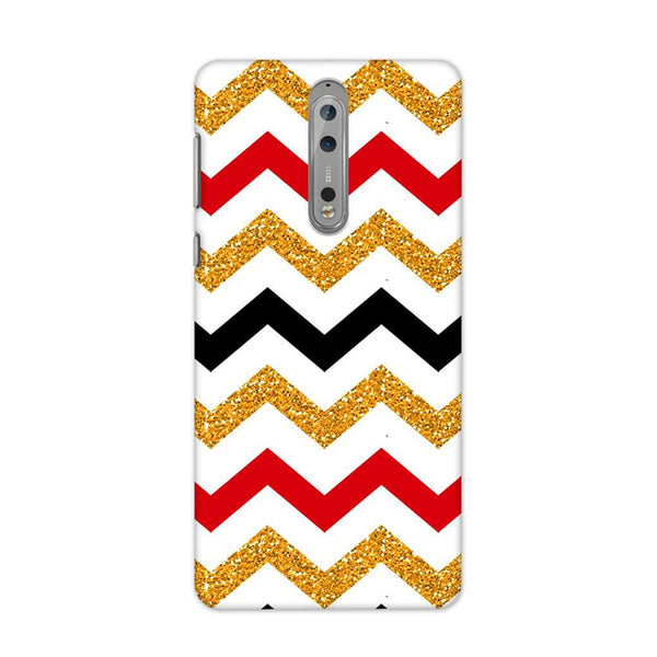 The Chevron Case for Nokia 8