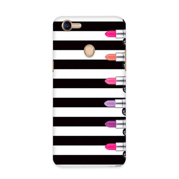 Glamourous Me Case for Oppo F5