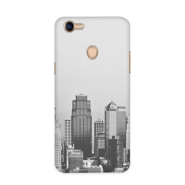 Sky High Case for Oppo F5