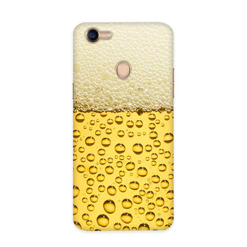 Beer Case for Oppo F5