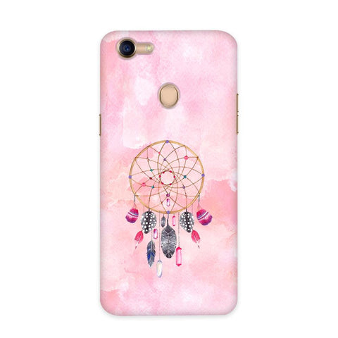 Classic Dreamcatcher Case for Oppo F5