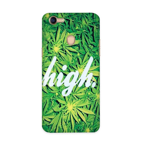 Get High Case for Oppo F5