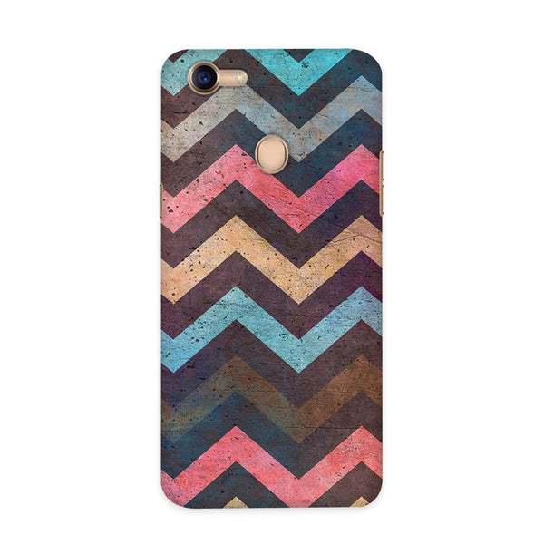 Chevron Cizo Case for Oppo F5