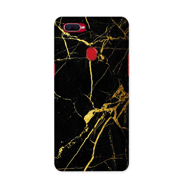 Marble Case for Oppo F9 Pro