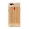 Woodcraft Textured Case for Oppo F9 Pro