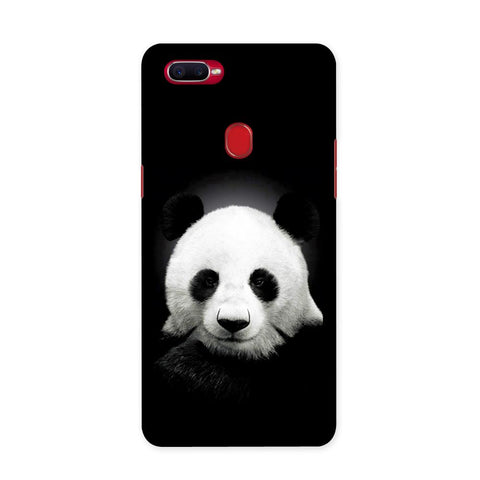 The Panda Case for Oppo F9 Pro